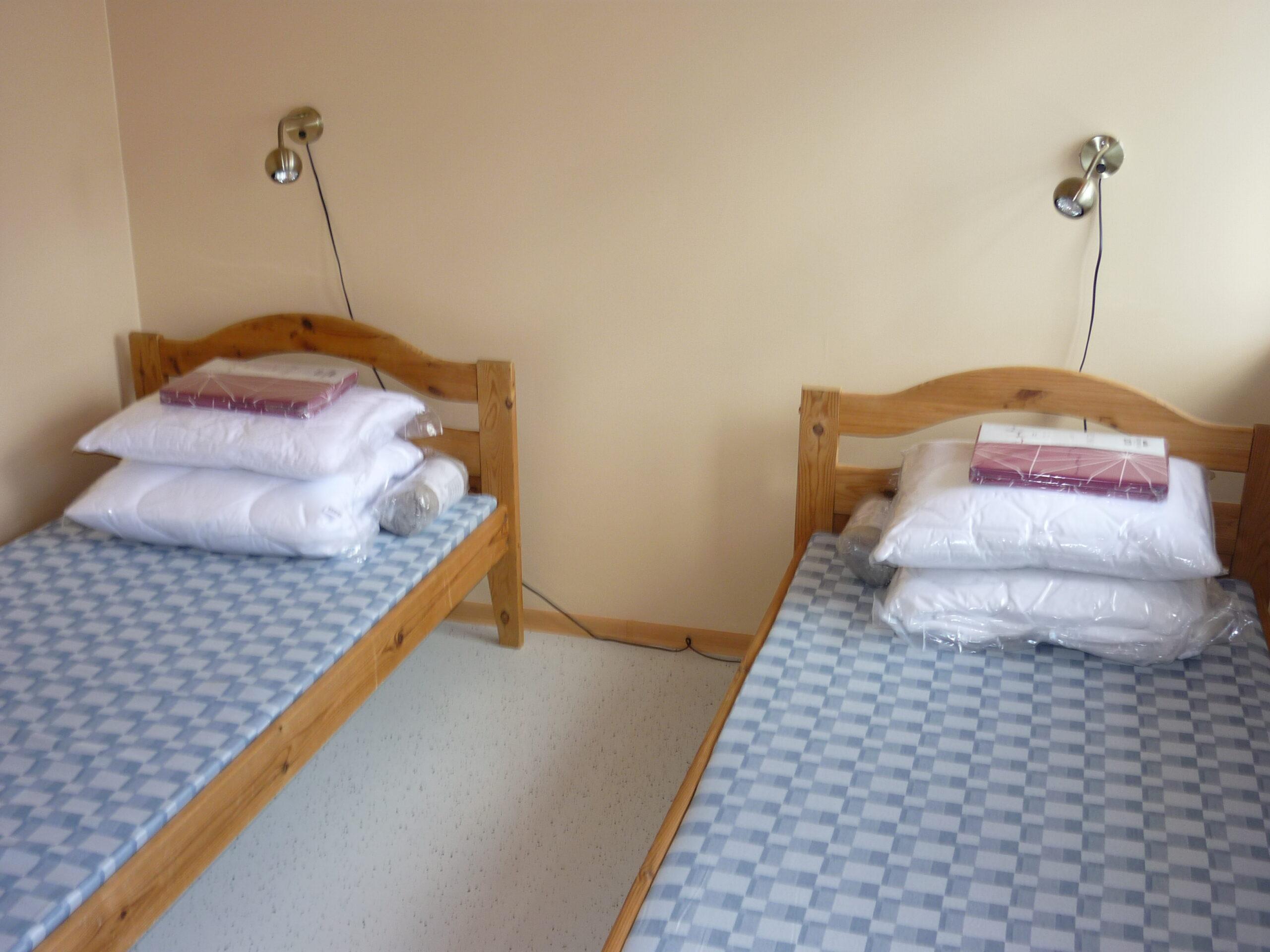 Kuusiku hooldekodu toad